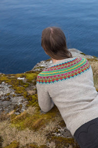 Strange Brew: A Colourwork Knitting Adventure