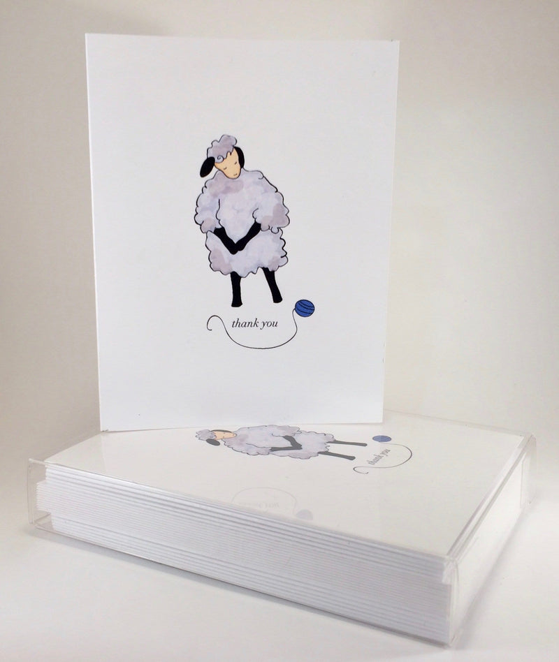 Card Collection (box of 10)