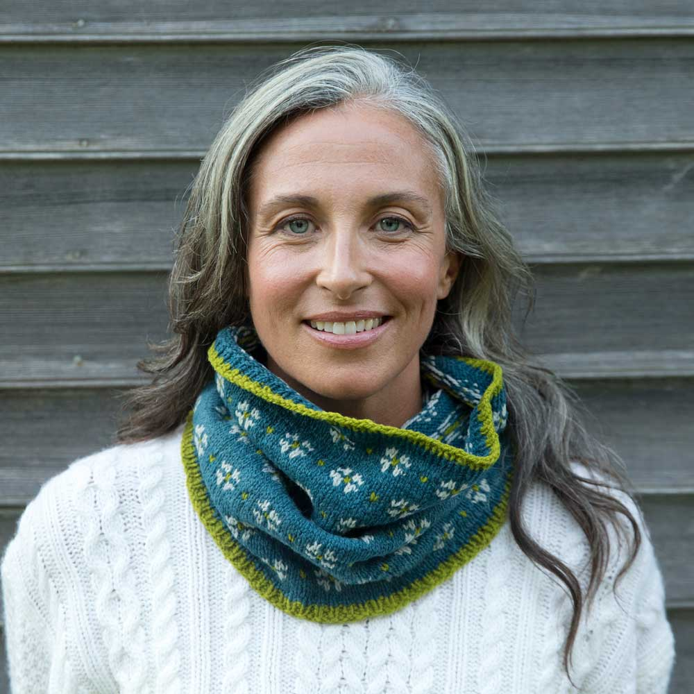 Edelweiss Cowl Kit