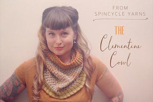 Spincycle - Clementine Kit