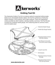 Knitting Tool Kit
