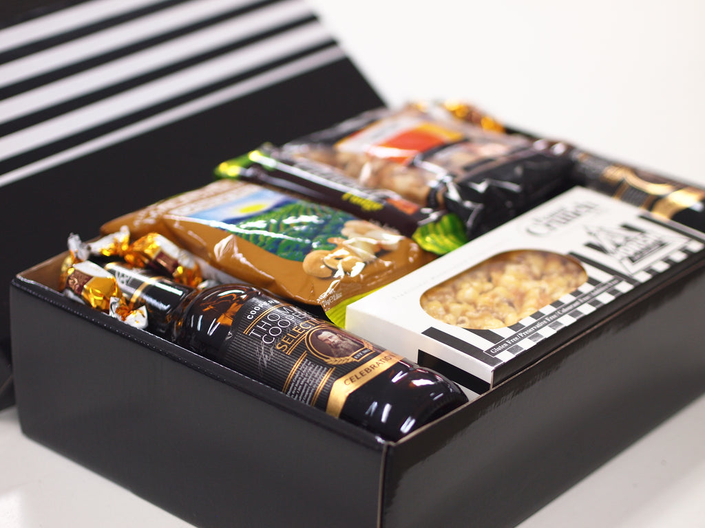 4 Reasons Why Gift Hampers Are A Rising Trend