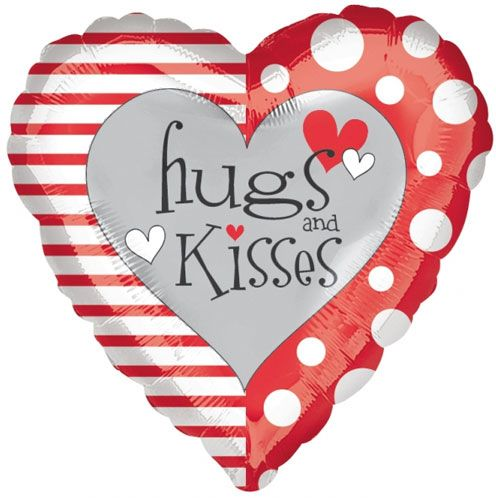 086 Hugs & Kisses