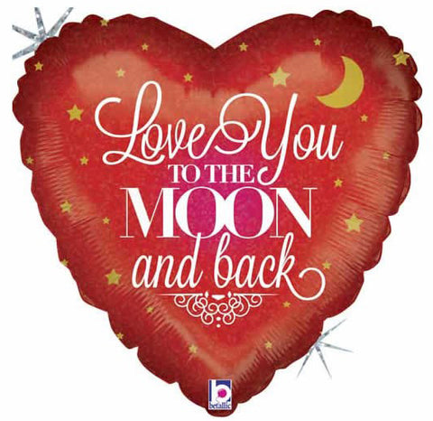 078 Love you to the Moon