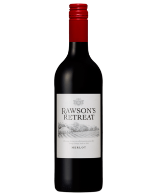 Rawsons Retreat Merlot 750ml