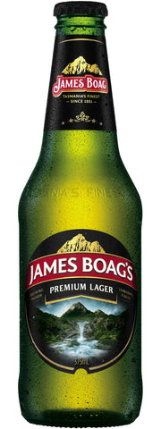James Boags Premium 375ml