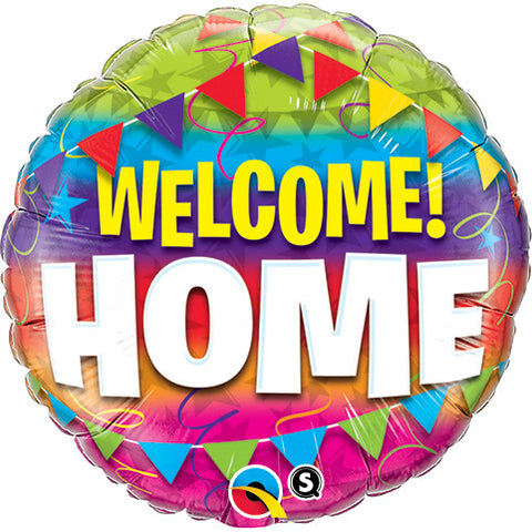 055a Welcome Home