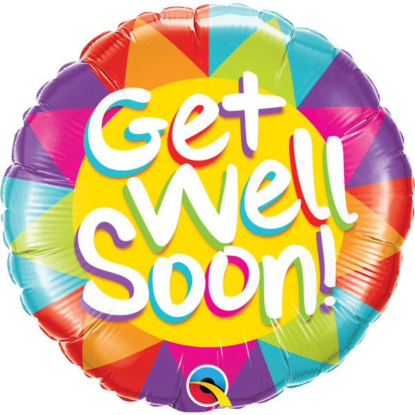 041 Get Well Soon Bright