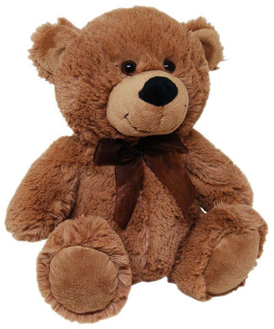Jelly Bear Brown 23cm