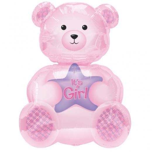 301 Its a Girl Bear