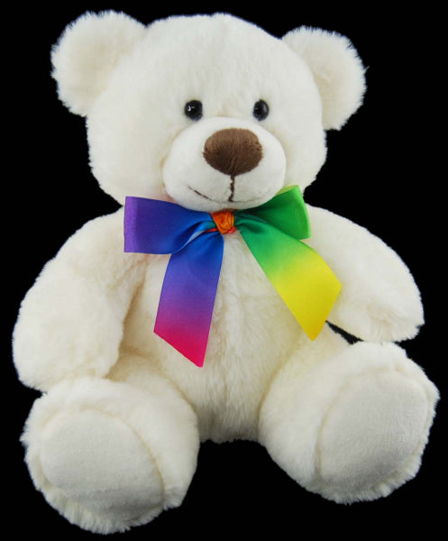 Keepsake Rainbow Bear