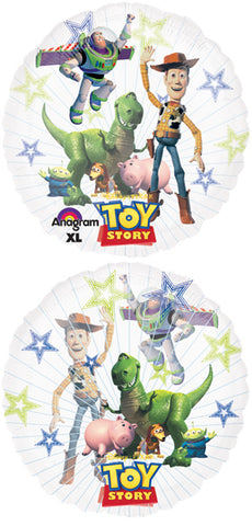 Toy Story 66cm