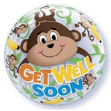 421 Get Well Monkeys