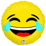 039a Emoji Laugh out Loud