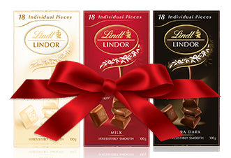 Lindt Block Bundle