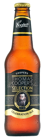 Thomas Coopers Celebration Ale  355ml