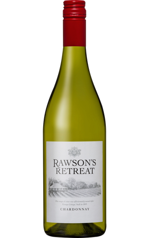 Rawsons Retreat Chardonnay 750ml