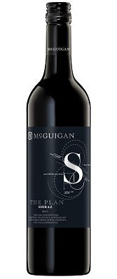 McGuigan The Plan Shiraz
