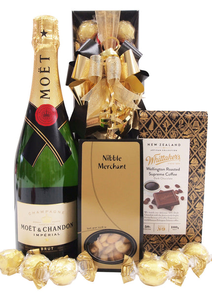 Say it with Moet