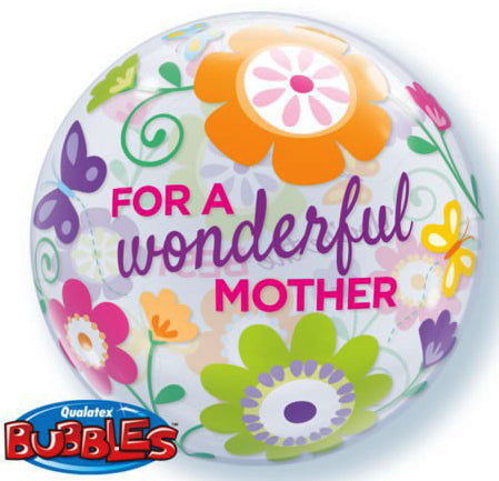 428 Wonderful Mother Bubble