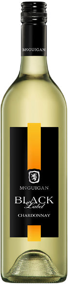 McGuigans Black Label Chardonnay 750ml