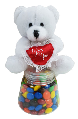 Teddy & Sweets Balloon Weight