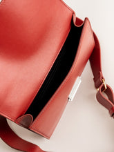 Load image into Gallery viewer, Want Les Essentiels Corzo Convertible Red Women's Belt Bag Clutch Crossbody