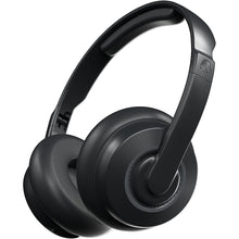 Load image into Gallery viewer, Skullcandy Cassette Wireless On-Ear Collapsible Black Headphones, 22HR NIB