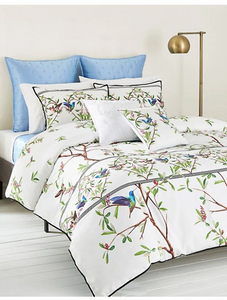 Ted Baker Highgrove 3-Piece Floral Duvet 108x96 Cotton Cover Set, King