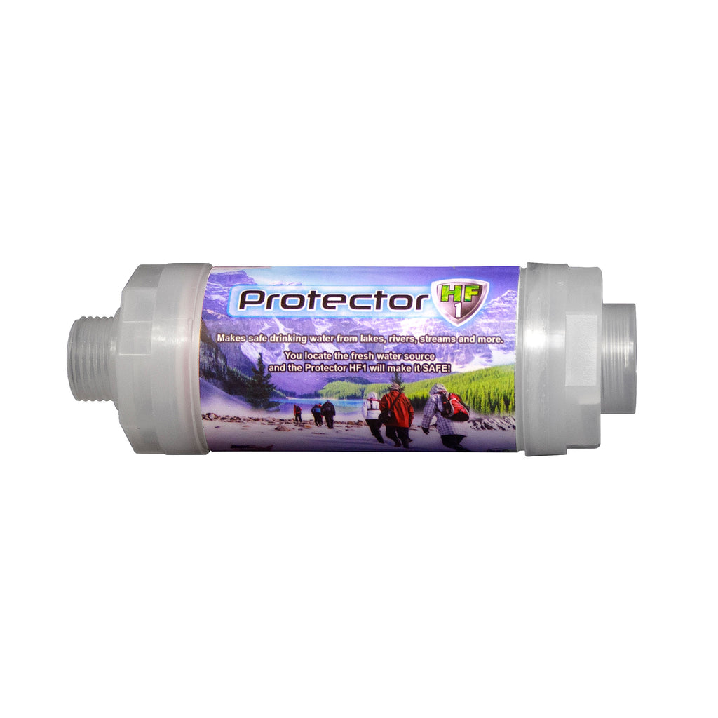 HF-1 Protector - Emergency Water Filter