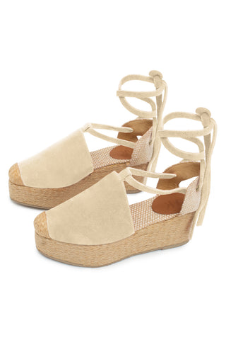 FLATFORM OFF WHITE - VYK