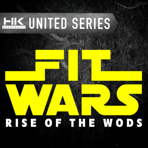 Fit Wars - Rise of the WOD's