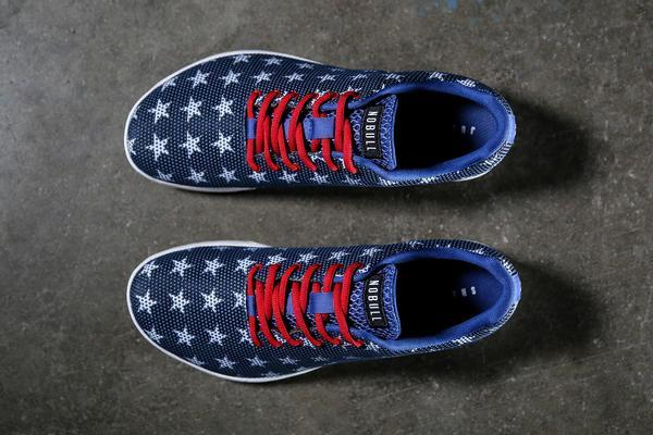 Flag Trainer (Men's) - ORIGINAL SOLE