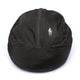 Brute Ball Black (Indoor/Outdoor Soft Stone) - 150LBS MAX Capacity