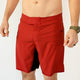 American Defender Shorts 2.0 (Crimson)
