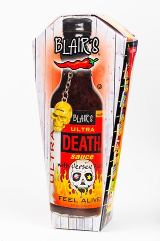 Blair's Ultra Death Sauce