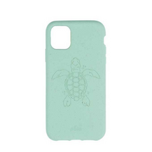 Load image into Gallery viewer, Phone Case - Ocean Turquoise Turtle Edition