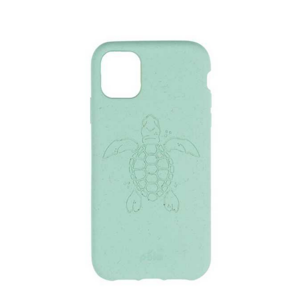 Phone Case - Ocean Turquoise Turtle Edition