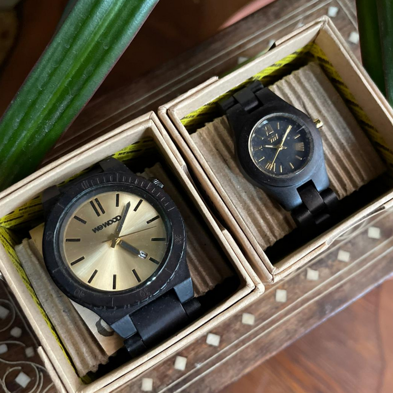 His & Hers Watch Sets