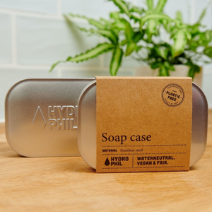 Travel Soap Case