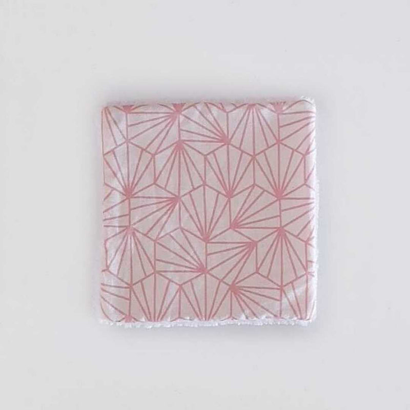 Reusable Face Wipes (Single)