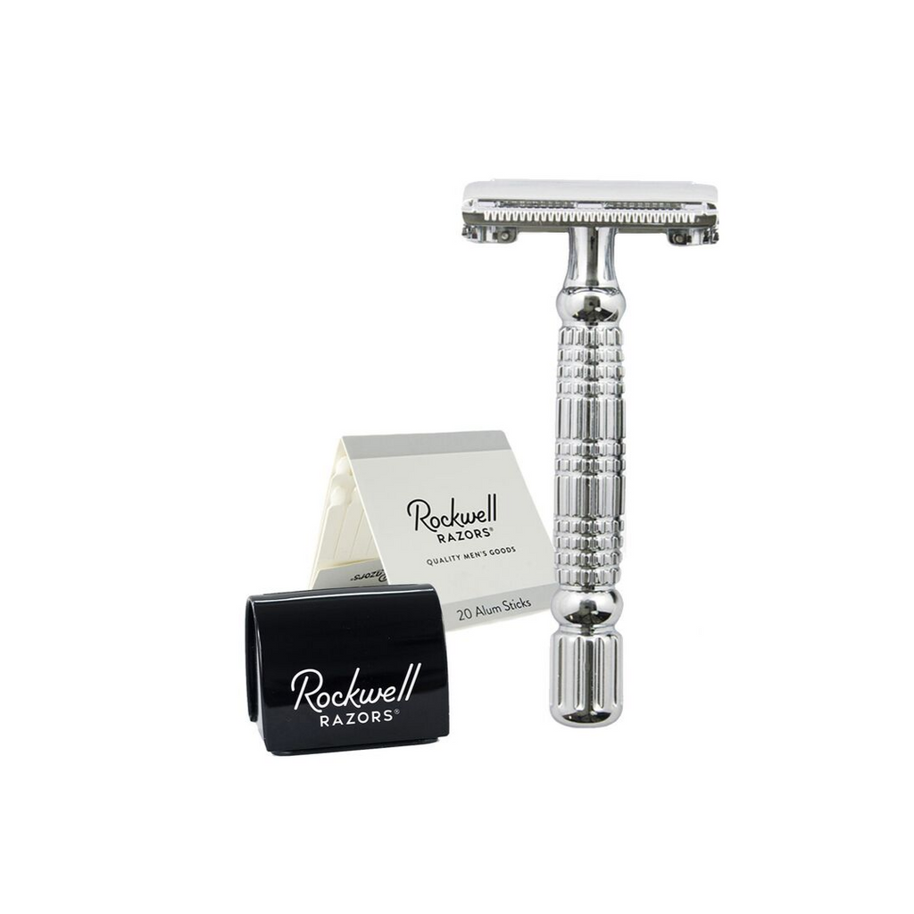 Razor Blade Bank by Rockwell