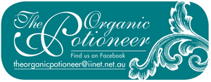 The Organic Potioneer Essential Oils and Body Products