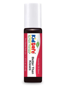 Better Than Kisses KidSafe Prediluted Essential Oil Roll-On 10 mL by Plant Therapy