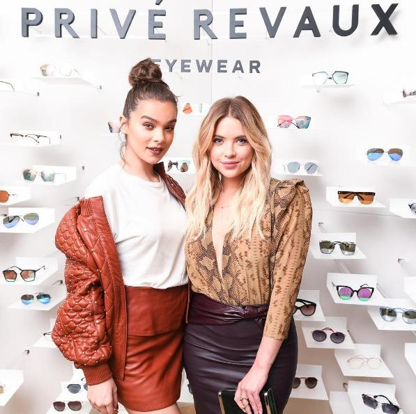 Ditch the Ray-Bans and Grab Prive Revaux's Designer Polarized Frames for Less