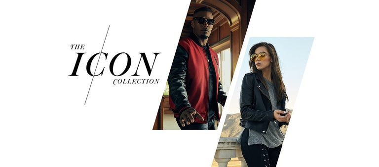 The Icon Collection has arrived