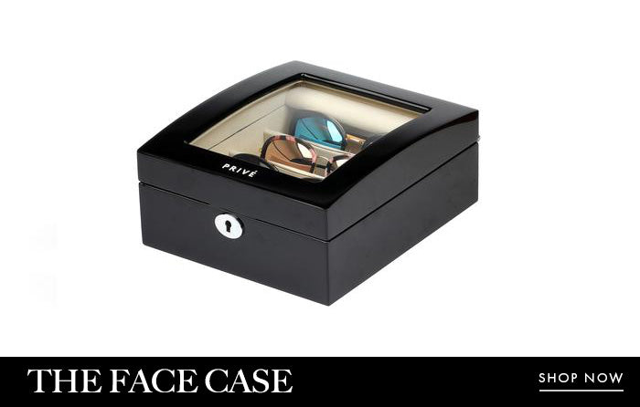 The Face Case