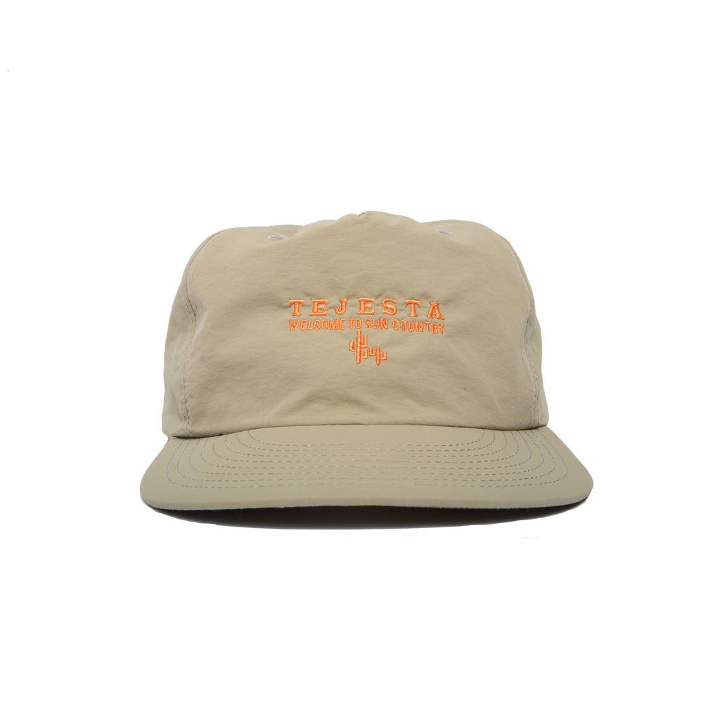 Sun Country Hat