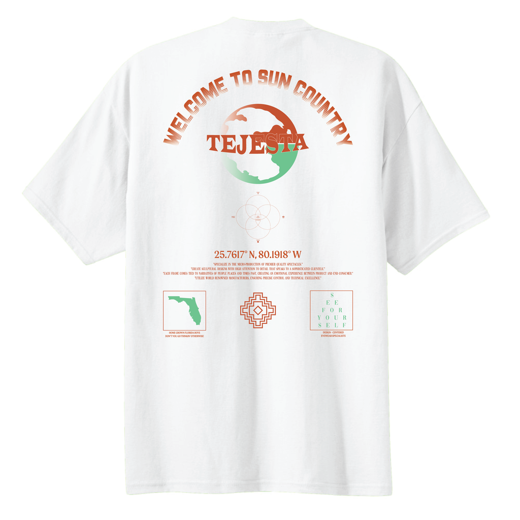 Production Tee
