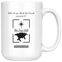 The True Gift Collection 15oz Mug Series: 1